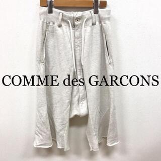 コムデギャルソン(COMME des GARCONS)のCOMME des GARCONS コムデギャルソン サルエルパンツ(サルエルパンツ)