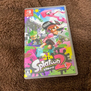 Nintendo Switch - スプラトゥーン2☆Splatoon2☆Nintendo Switch