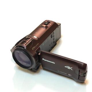 Panasonic - Panasonic デジタル4Kビデオカメラ HC-WX970M