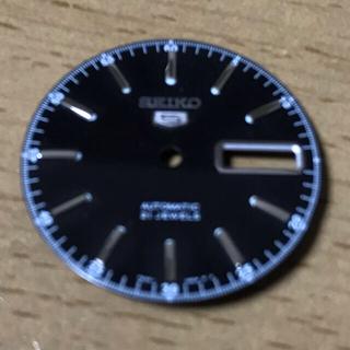 セイコー(SEIKO)のSEIKO ダイアル 7S26 NH36 セイコー カスタム ダイバー MOD(腕時計(アナログ))