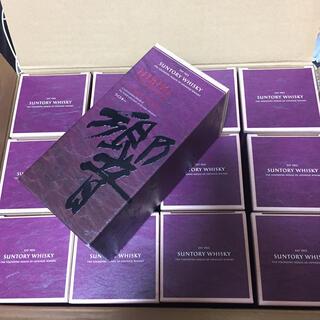 サントリー - サントリー 響 ブレンダーズチョイス 12本 (箱付き)