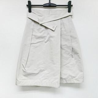 ジルサンダー(Jil Sander)のジルサンダー スカート サイズ32 XS美品 (その他)