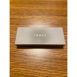 THREE - THREE プレスドアイブラウデュオ 01