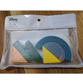Disney - Disney KIDEA BLOCK SEA 定価¥1,540 新品未開封