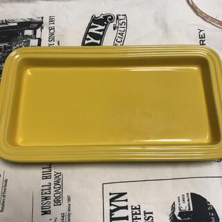 LE CREUSET - レクタンギュラー プレート お皿