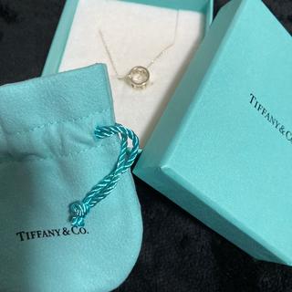Tiffany & Co. - ティファニー SV925 ネックス☆新品未使用☆箱