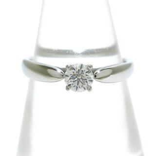 Tiffany & Co. - TIFFANY&Co.(ティファニー) リング美品