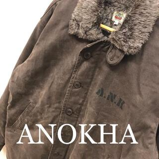 アノーカ(ANOKHA)のANOKHA アノーカ ジャケット(その他)