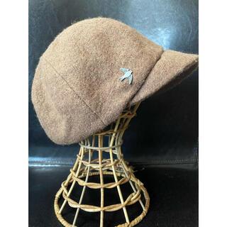 キャスネット ハンチング 帽子 ☆grace hats(キャスケット)
