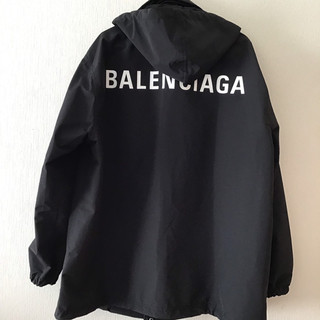 Balenciaga - バレンシアガ ブルゾン アウター