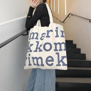 marimekko - 新品 マリメッコ トートバッグ