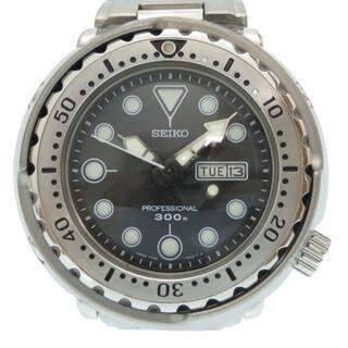 セイコー(SEIKO)のセイコー ダイバー プロスペックス マリンマスター 300M SB(腕時計(アナログ))