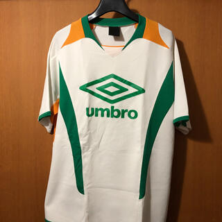 UMBRO - アンブロ サッカー プラクティスシャツ Oサイズ 1枚目