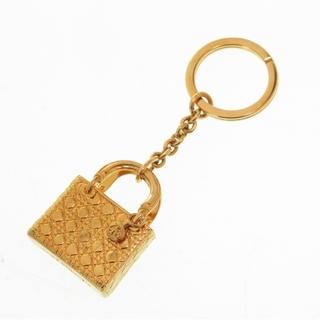 クリスチャンディオール(Christian Dior)のクリスチャンディオール  カナ―ジュ レディディオール   メタル(名刺入れ/定期入れ)