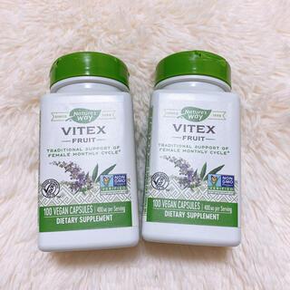 VITEX FRUIT サプリ(その他)