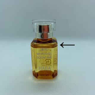 HABA - HABA 薬用ホワイトニングCオイル
