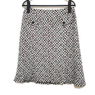 バーバリー(BURBERRY)のバーバリーロンドン スカート サイズ40 L -(その他)
