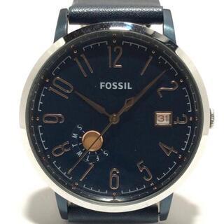 FOSSIL - フォッシル 腕時計 - ES4107 メンズ