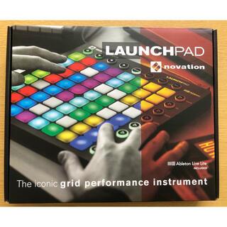 launchpad mk2(MIDIコントローラー)