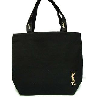 Yves Saint Laurent Beaute - 【新品未使用】イヴ・サンローラン トートバッグ