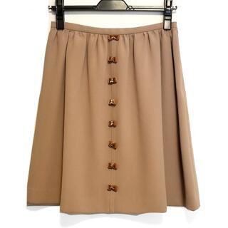 ルルロジェッタ スカート サイズ0 XS美品 (その他)