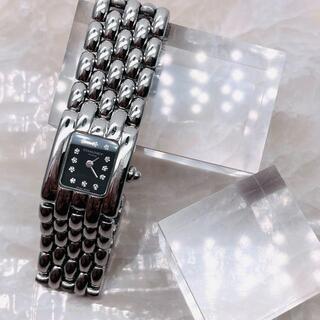 ショーメ(CHAUMET)の★CHAUMET★ ショーメ ケイシス インデックスダイヤ 腕時計(腕時計)