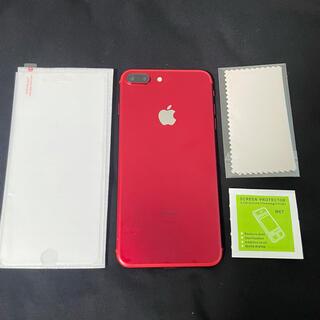 Apple - iPhone7 plus 128GB RED