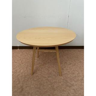 イデー(IDEE)のなるこさん専用 AO TABLE Natural アーオ テーブル  美品(ローテーブル)