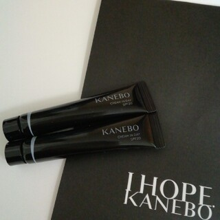 Kanebo - カネボウ クリームインデイ