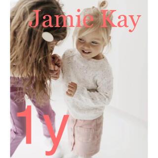 こども ビームス - Jamie Kay Dotty Knit CANDY ドット ニット 新品