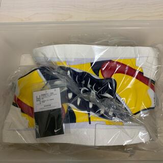 NIKE - Nike blazer MID sacai 28cm サカイ