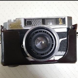 Lordアンティークカメラ(フィルムカメラ)