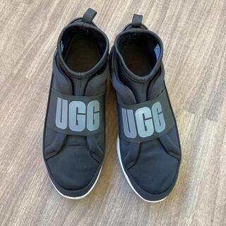 UGG - UGG 黒23.5cm