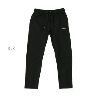 LUZ - ルースイソンブラ domingo ANKLE CUT JERSEY PANTS