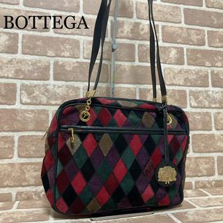 Bottega Veneta - BOTTEGA VENETA ボッテガヴェネタ ショルダー 美品 人気 正規品
