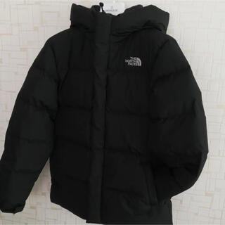 THE NORTH FACE - THE NORTH FACE ノースフェイス ダウン キッズ150 レディース