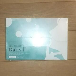 ココロブランド(COCOLOBLAND)のデイリーワン Daily 1 マウスウォッシュ1箱(マウスウォッシュ/スプレー)