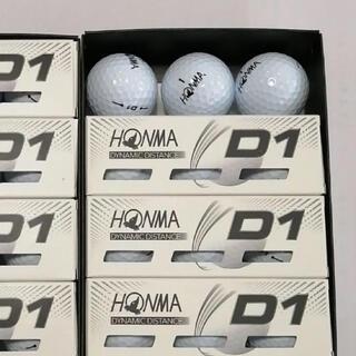 ホンマゴルフ(本間ゴルフ)のホンマ ゴルフボーD1 イチダース(その他)