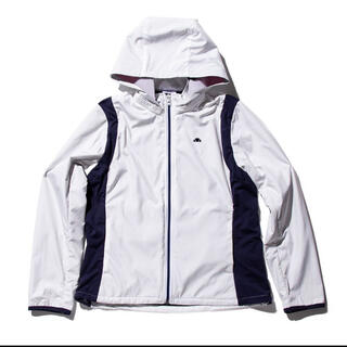 ellesse - クラブジャケット(テニスウェア/レディース)