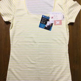 ワコール(Wacoal)の新品 Tシャツ(Tシャツ(半袖/袖なし))