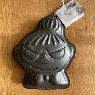 Little Me - リトルミィ ケーキ型 焼型 ムーミン マフィン