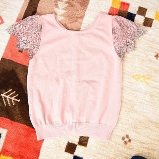 ミッシュマッシュ(MISCH MASCH)のミッシュマッシュ Mサイズ 半袖 (Tシャツ(半袖/袖なし))