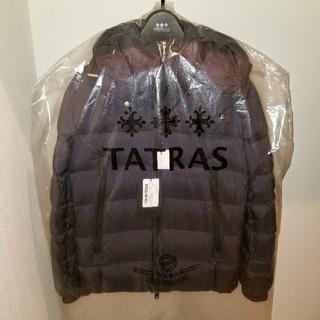 TATRAS - 新品未使用 TATRAS タトラス  BORBORE  サイズ01 Dネイビー