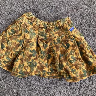 アナスイミニ(ANNA SUI mini)のANNA SUI mini スカート130センチ(スカート)
