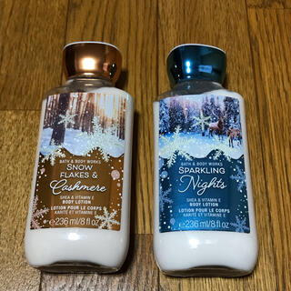 Bath & Body Works - bath & body works ボディクリーム