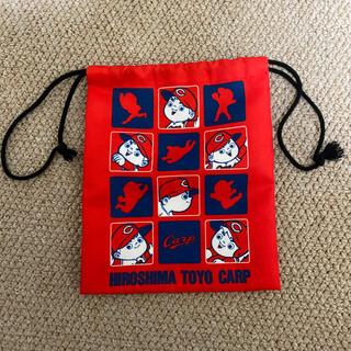 広島東洋カープ - カープ 巾着袋