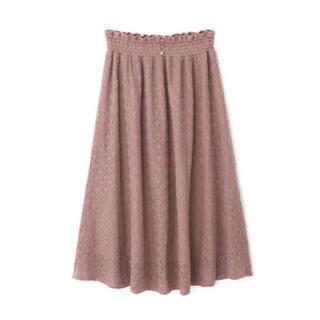 PROPORTION BODY DRESSING - プロポーションボディドレッシング♡シャーリングギャザースカート