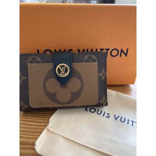 LOUIS VUITTON - ルイヴィトン ポルトフォイユ ジュリエット 二つ折り財布