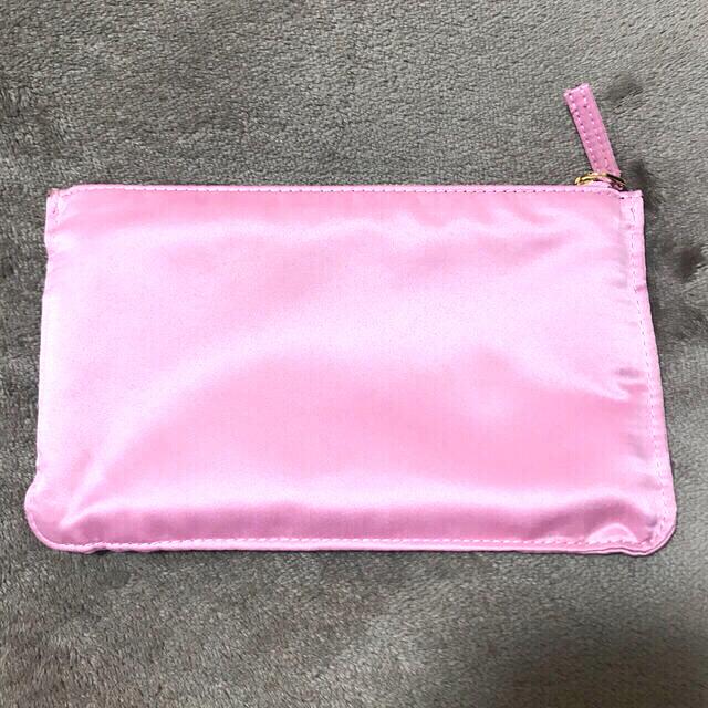 PRADA(プラダ)のPRADA プラダ  キャンディ CANDY  ポーチ ピンク  レディースのファッション小物(ポーチ)の商品写真