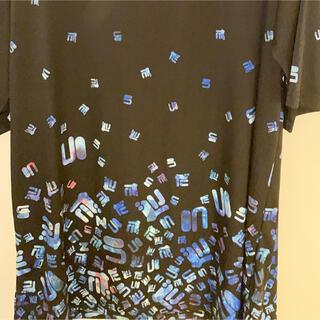 ankoROCK - うごくちゃん×ankoROCKコラボ限定メガビックTシャツ